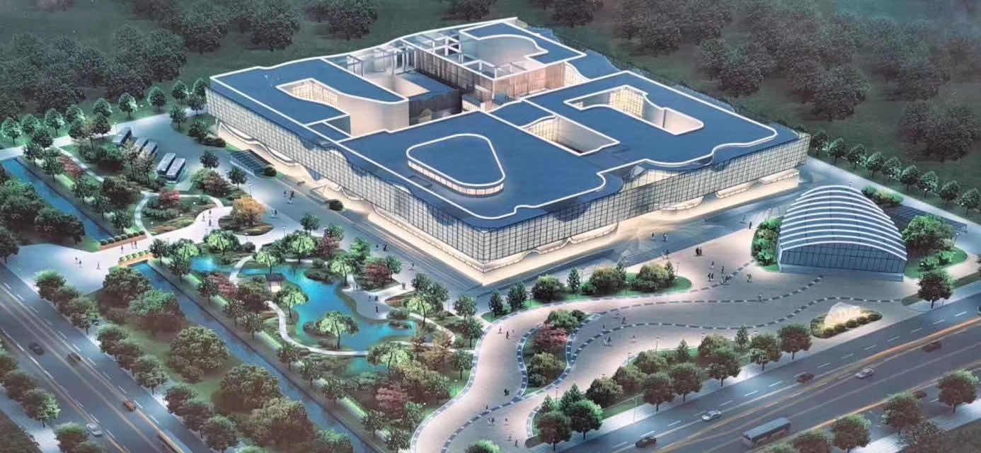 西安铜川博物馆